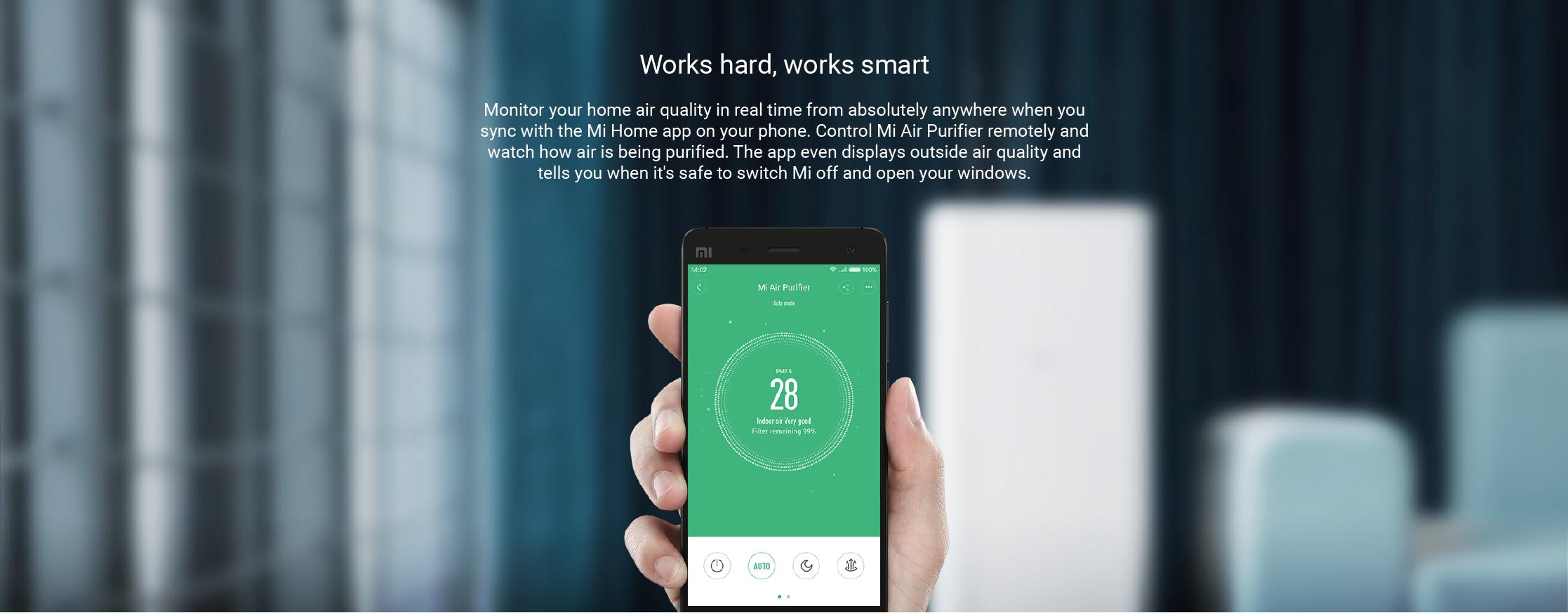 Smart Remote - Switch Concept
